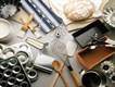 Инструменты и аксессуары для выпечки
