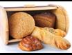 Хранение готового хлеба