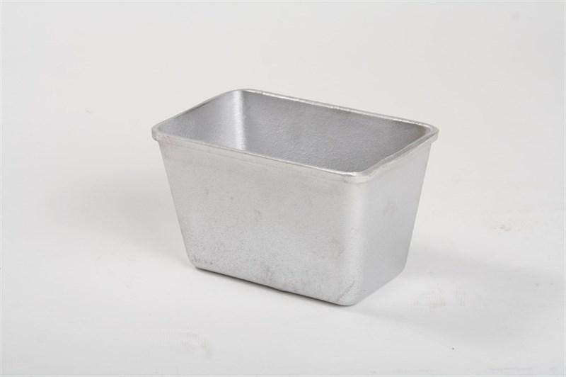 Форма для выпечки хлеба Л-11Б (165х105х100 мм) - фото 4628