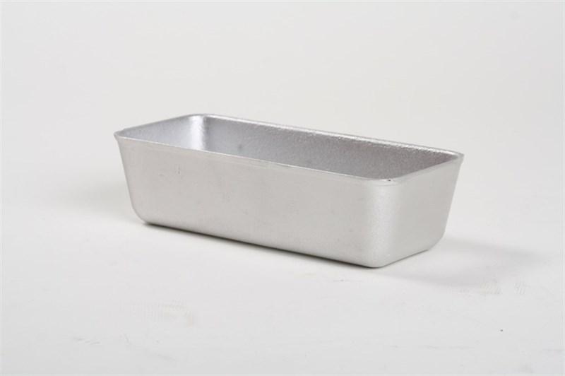 Форма для выпечки хлеба 245х86х69 мм - фото 4646