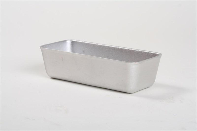 Форма для выпечки хлеба Л-14-1 (205х92х60 мм) - фото 4647
