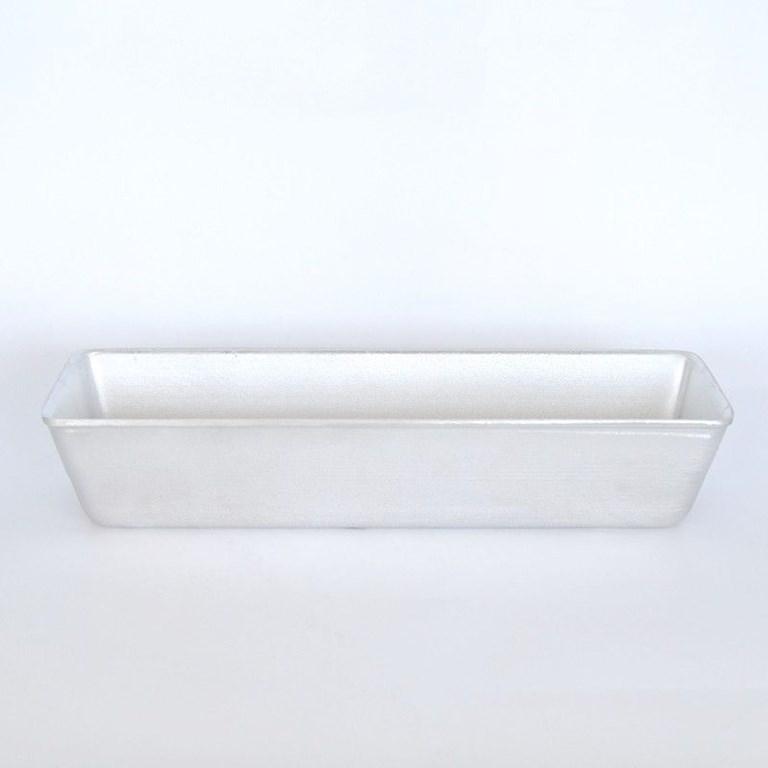 Форма для выпечки хлеба 268х113х38 мм - фото 4654