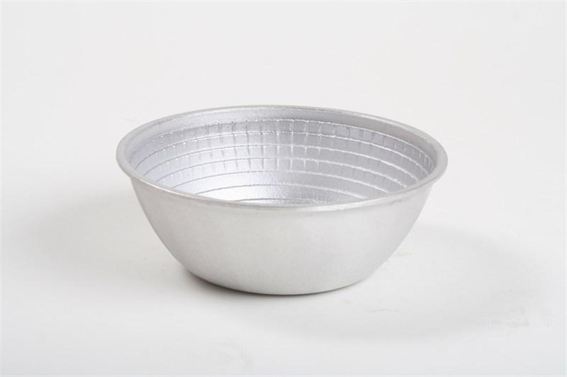 Форма для расстойки и выпечки хлеба Л-17Р-1 (220х135х80 мм) - фото 4701
