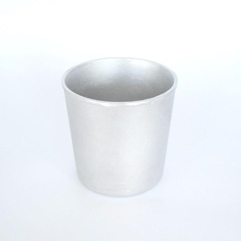 Форма для выпечки хлеба круглая 130х100 мм - фото 4703