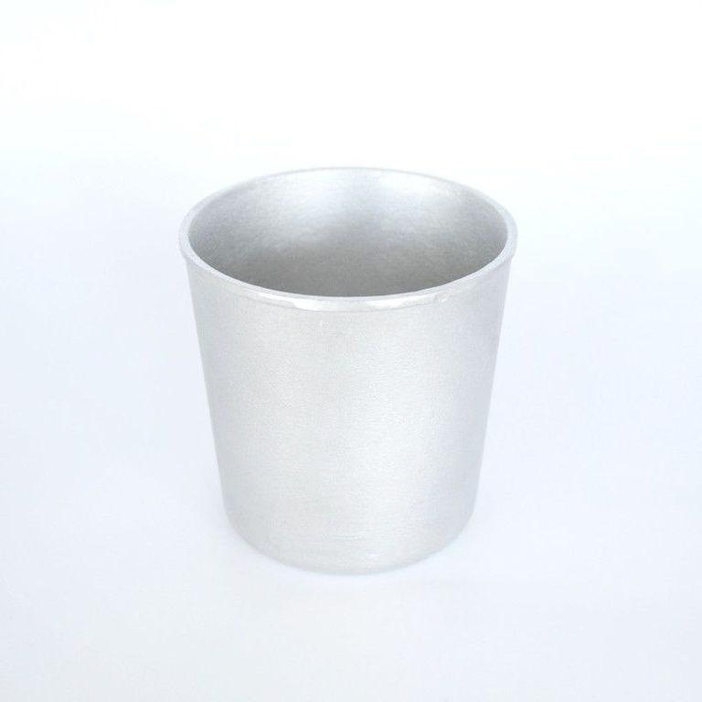 Форма для выпечки хлеба круглая 116х122 мм - фото 4705