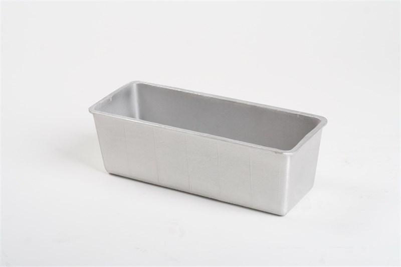 Тостерная форма для выпечки хлеба 285х110х95 - фото 4793