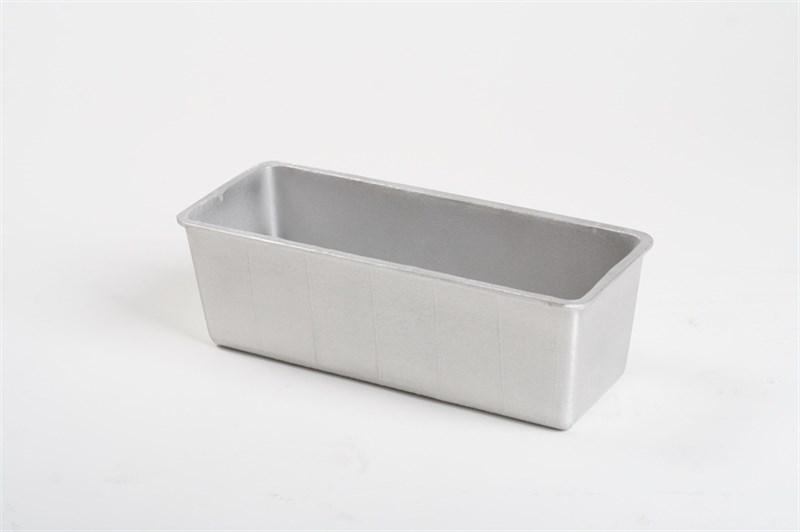 Тостерная форма для выпечки хлеба 280х80х75 - фото 4795