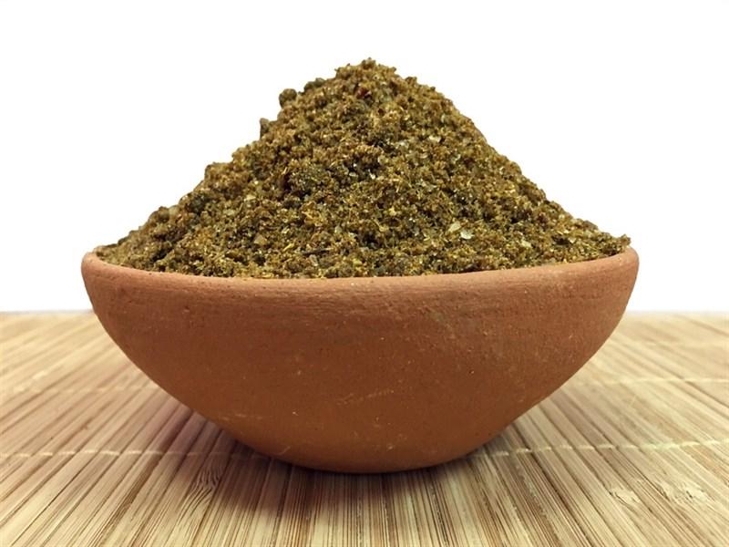 Сванская соль (100 грамм) - фото 5386
