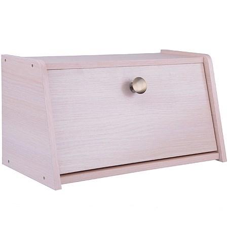 Хлебница деревянная Mayer&Boch 35х20х19.5 см - фото 5535