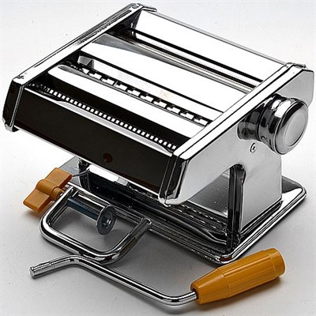 Лапшерезка (тестораскаточная машина) Mayer&Boch MB-22603 - фото 5628
