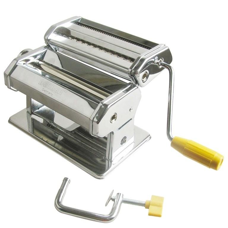 Лапшерезка (тестораскаточная машина) Bekker BK-5200 - фото 5629