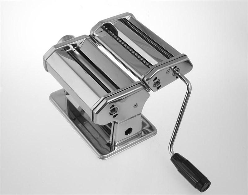 Лапшерезка (тестораскаточная машина) Bekker BK-5201 - фото 5630