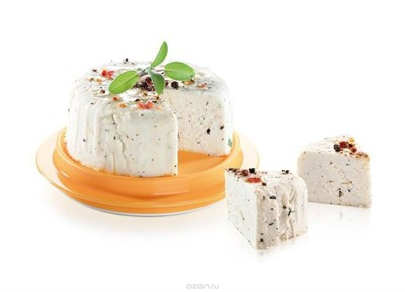 Набор для приготовления свежего сыра Tescoma - фото 5646