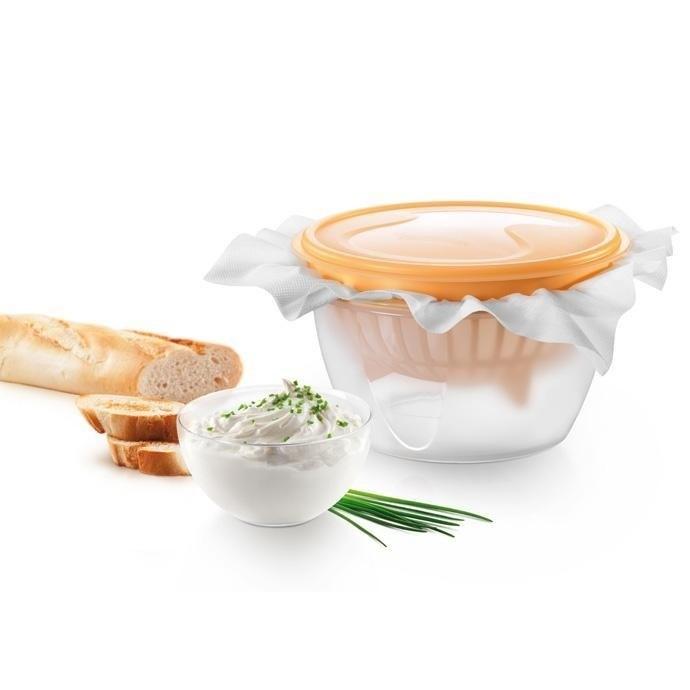 Набор для приготовления кремового сыра Tescoma - фото 5655
