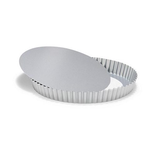 Форма для выпечки круглая Patisse Silver 24х3 см - фото 5668