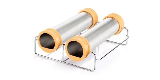 Набор форм для приготовления традиционных трубочек «Trdelnik» Tescoma - фото 5753