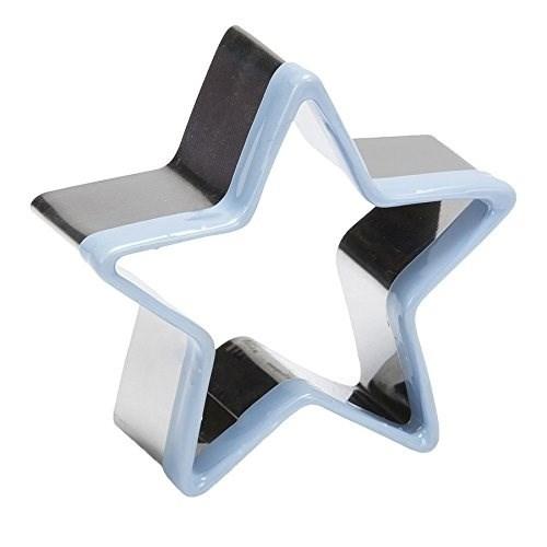 """Форма-вырубка для печенья """"Звезда"""" Patisse 6х6 см - фото 5777"""