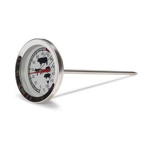 Термометр кулинарный универсальный Patisse 12х5 см - фото 5897