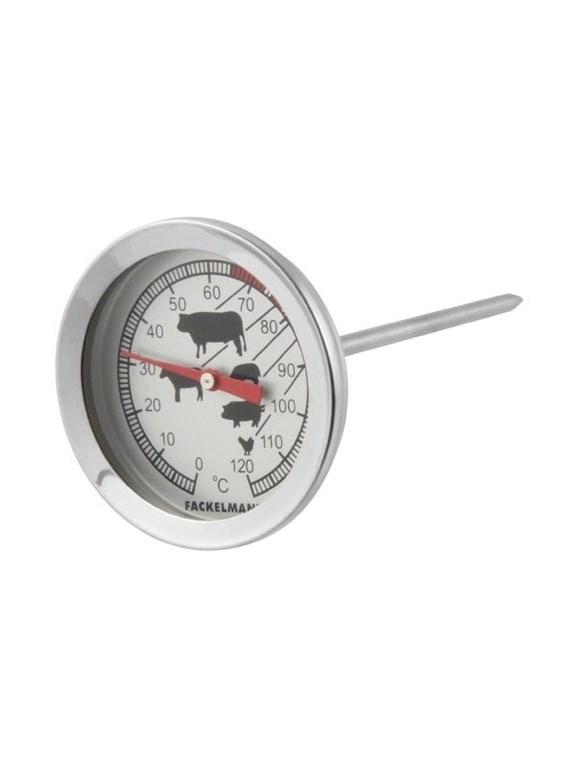 Термометр кулинарный Fackelmann - фото 5898