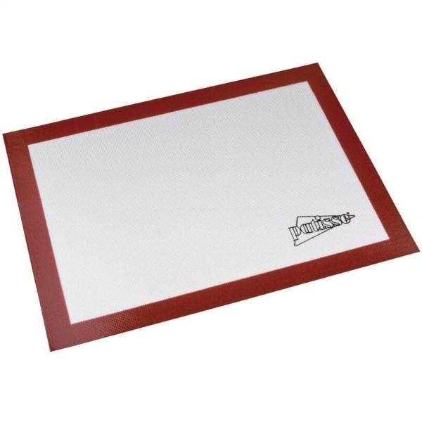 Коврик для выпечки силиконовый Patisse Profi 42х30 см - фото 6051