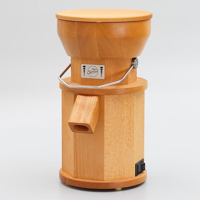 Мельница электрическая для зерна Hawos Oktini - фото 6095