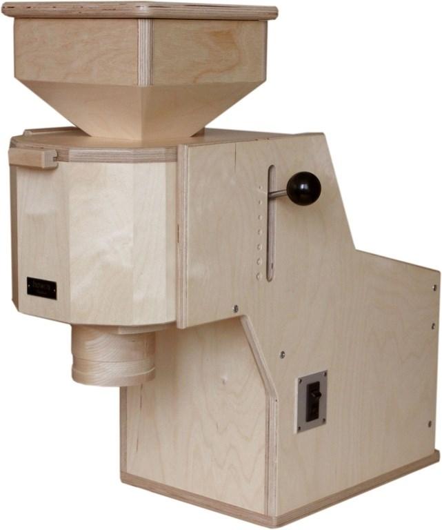 Мельница электрическая для зерна Hawos Pegasus 380V - фото 6105