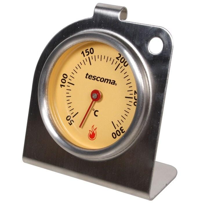Термометр для духовки Tescoma Gradius - фото 7100