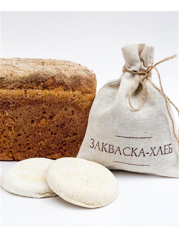 """""""Вечная"""" закваска для выпечки хлеба - фото 7580"""