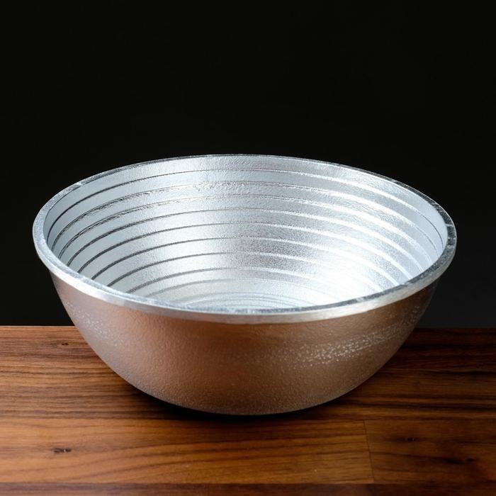 Форма для расстойки и выпечки хлеба Л-17Р-1 (220х135х80 мм) - фото 7767