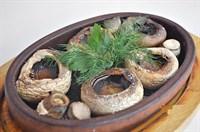 Сковородка Кеци 25 см овальная