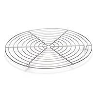 Решетка для охлаждения хлеба круглая Patisse 32 см