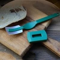 Нож пекарский для нанесения надрезов на тесте