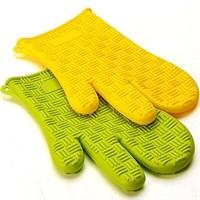 Прихватка-перчатка силиконовая 27х17 см Mayer&Boch
