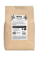 Мука пшеничная высшего сорта БИО, пакет 2 кг