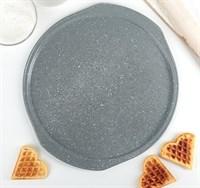 Форма для выпечки пиццы 33х1.5 см