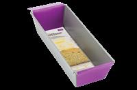 Форма для выпечки хлеба Patisse Silver 30х12х7.5 см