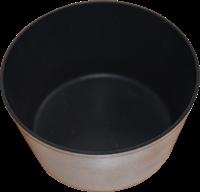 Форма для выпечки хлеба 175х95 мм с антипригарным покрытием