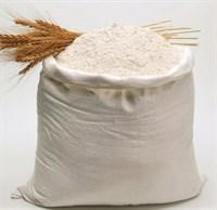 Мука пшеничная первого сорта из Шугуровского зерна, пакет 5 кг