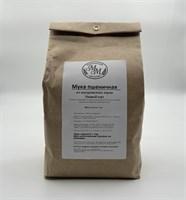 Мука пшеничная первого сорта из Шугуровского зерна, пакет 1 кг