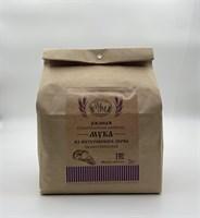 Мука ржаная цельнозерновая из Шугуровского зерна, пакет 2 кг