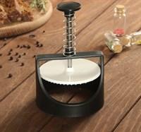 Пресс для бургеров 15х10 см